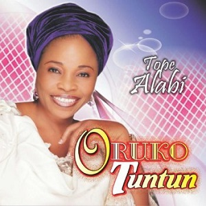 Tope Alabi, A Biography,  From Wikipedia, the free encyclopedia