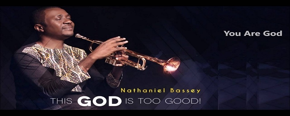 ★Click to Stream★Gospel Superstar Nathaniel Bassey★