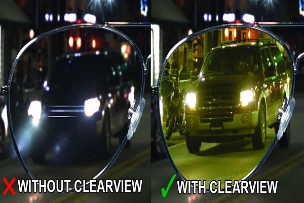 Nigeria Drivers: These Revolutionary Glasses Make It Safe to Drive at Night Again!